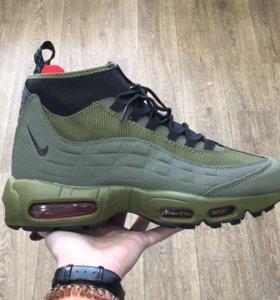 Кроссовки Nike sneakerboot