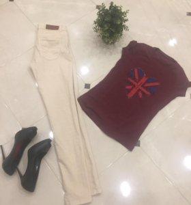 Pepe Jeans, Vero Moda
