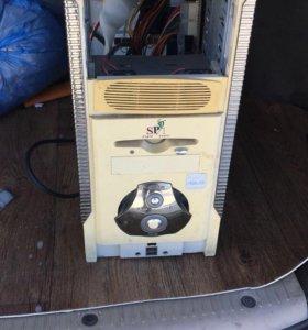 Компьютер обмен на жесткий диск