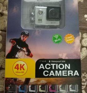 Экшн камера, action camera