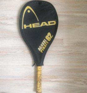 Ракетка теннисная HEAD