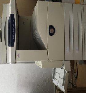 Печатный принтер а3 формат workcentere pro 123