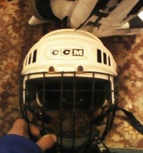 Шлем хоккейный CCM
