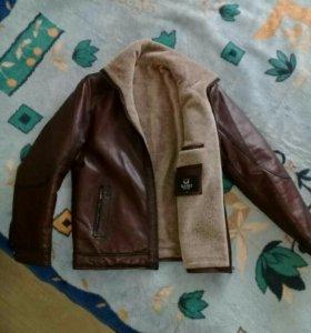 Куртка .зима
