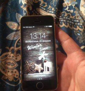 iPhone 5 4G a1429