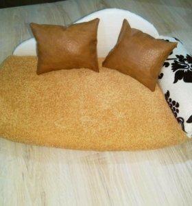 Новый диван для кошки