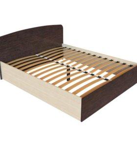 Кровать 2х спальная
