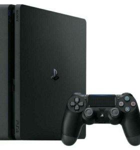 PS4+игры