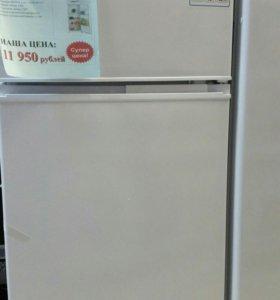 Холодильник двухкамерный Shivaki