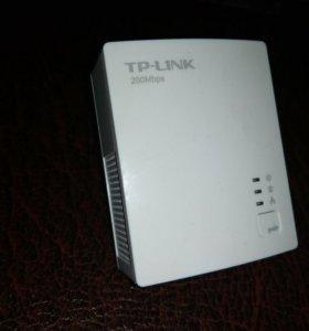 TP-LINK адаптер