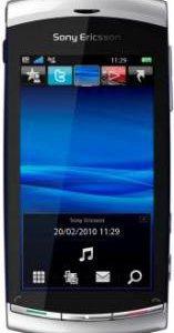 Sony Ericsson U5i/Vivaz