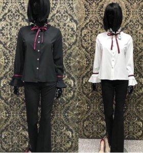 Блузка GUCCi новая с этикеткой размер s