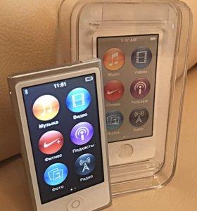 iPod nano 7 , 16 gb