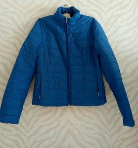 Куртка весенняя ВЕNETTON