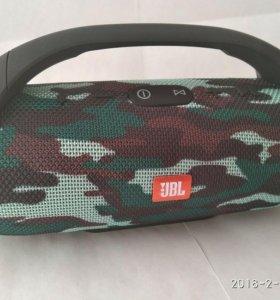 Колонка booms box mini bs-218