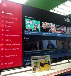 Smart Tv BBK 65*