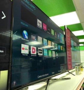 """Led tv Samsung 55"""" smart"""