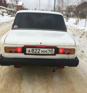 Ваз2106 1999г.в