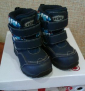 Ботинки Reike monster blue