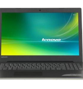 "15.6"" Ноутбук Lenovo Ideapad 320-15ISK черный"