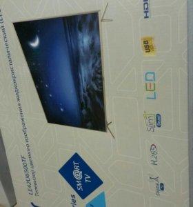 Телевизоры 127см смарт