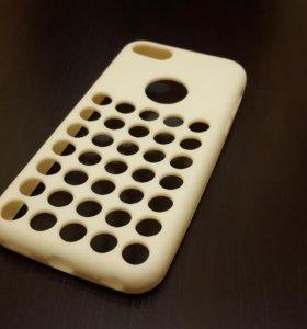 Чехол для iPhone 5c
