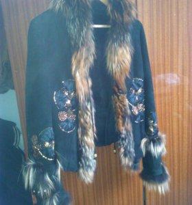 Куртки женские осенне-весенние