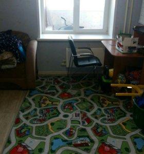 Квартира, 3 комнаты, 72.8 м²