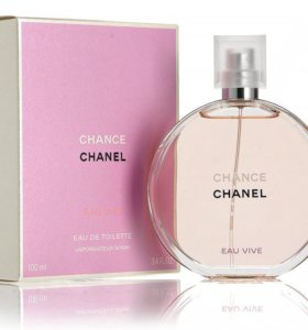 Chanel Chance Eau Tendre for womаn 100мл