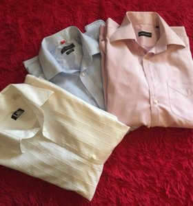 Рубашки 🇮🇹 Italy