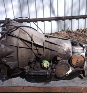 АКПП Mercedez Benz W124