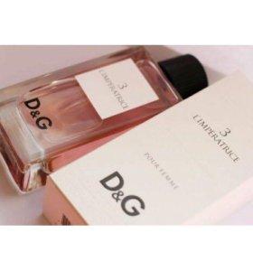 Dolce & Gabbana 3 Imperatrice 100 ml