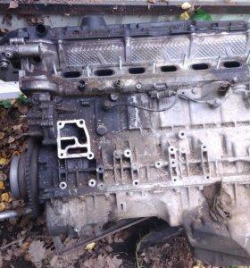 Двигатель BMW E39 2.0L