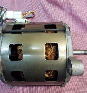 Электродвиг из стиралки