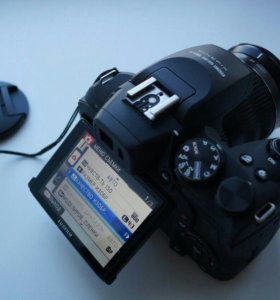 Продам Fujifilm FinePix HS25EXR