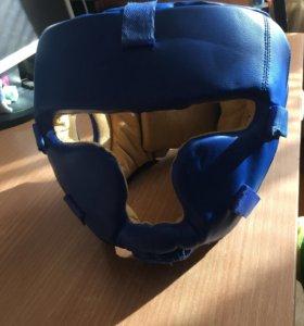 Шлем для тренировок