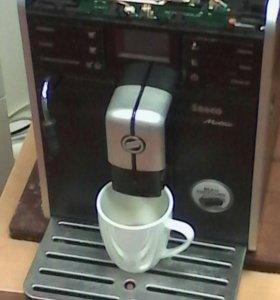 Ремонт и обслуживание кофейного оборудования