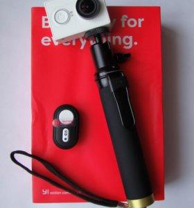 Экшн-камера Xiaomi Yi Action