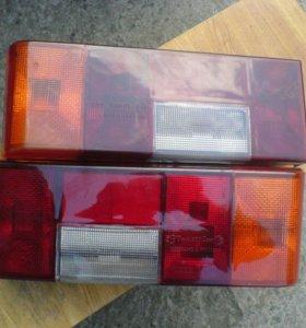 Задние фары Ваз 2108-09-14.