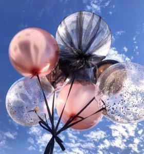 Воздушные шары спб