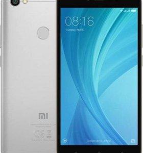 Xiaomi Redmi Note 5A LTE 16Gb Gray