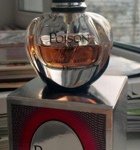 Dior Poison girl оригинал