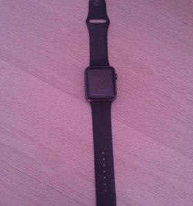 Apple watch 1 часы