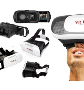 Vr Box 2.0 Очки виртуальной реальности оптом