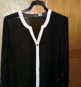 Блуза офисная