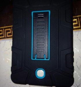 Чехол бампер. Samsung tab a 8.0
