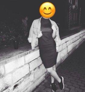 Платье повседневное.. фирма Zara