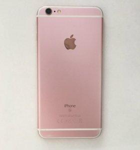 iPhone 6s Plus Rose 64гб