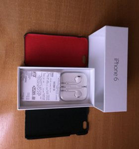 iPhone 6/32 GB
