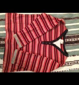 Одежда на мальчика р.86-92